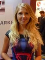 Вера Лазуренко - HY Markets