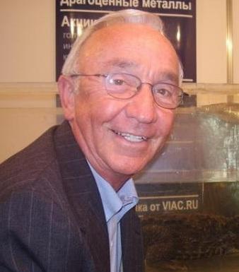 Билл Вильямс - автор теории хаоса