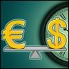 Доллар и евро в ожидании новостей