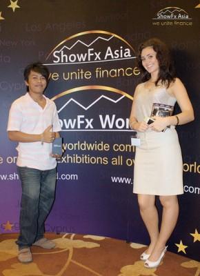 Фото ShowFX Asia