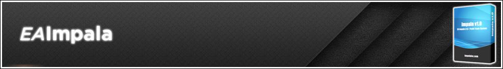 Impala EA трендовый скальпер с элементами сетки