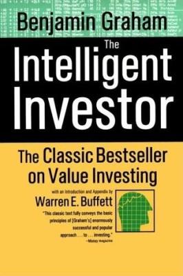 Книга: Разумный инвестор