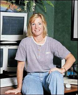 Линда Рашке: женщина-трейдер