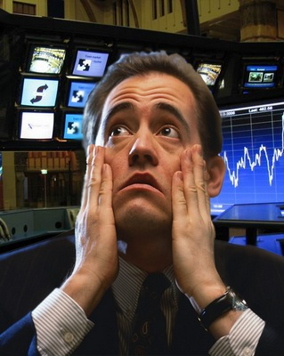 Паника парализует умение анализировать