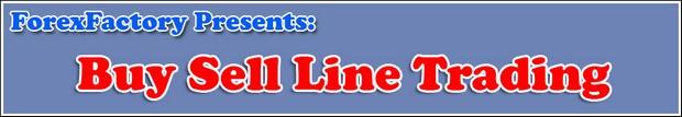 Система Buy Sell Line Trading