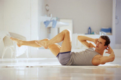 Важно заниматься физическими упражнениями