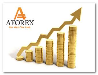 AForex - увеличение начислений