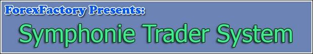 Symphonie Trader System
