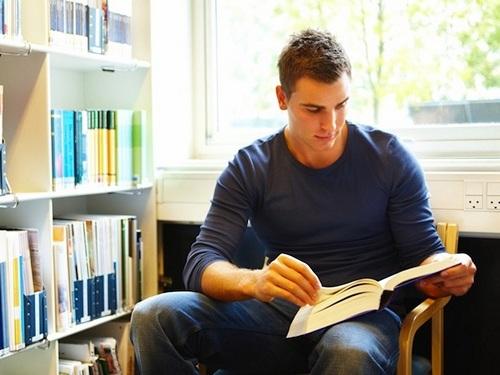 Читаем книги
