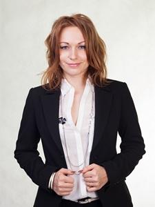 Екатерина Прокушева, компания Fresh Forex