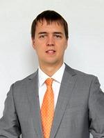 Денис Пеганов, компания FXOpen