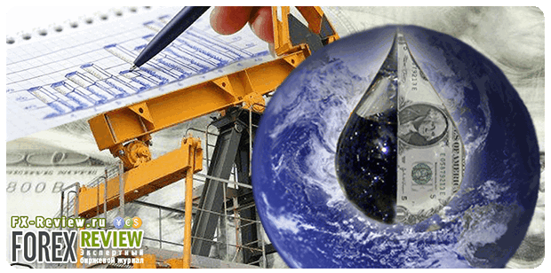 Как долго будет падать нефть?
