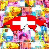Рост франка