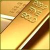 Снижение золота