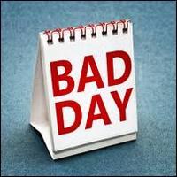 Самый плохой день