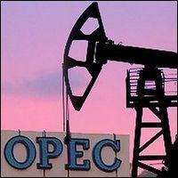 Опек - нефть