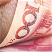 Процентные ставки Китай