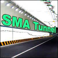SMA Tunnel