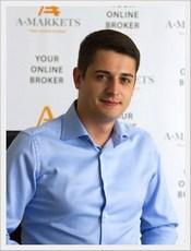 Александр Мелкумянц, AMarkets
