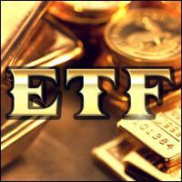 Золото ETF