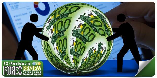 Коррекция по евро