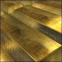 Золото замедлило рост