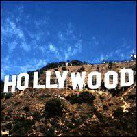Звезды Голливуда