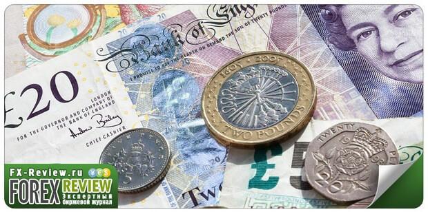 Британский фунт и политика