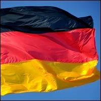 Активность Германии