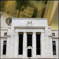 Повышение ставок ФРС