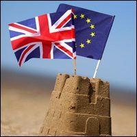 Последствия Brexit