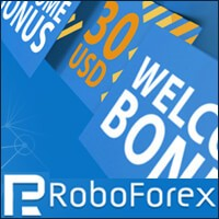 Бездепозитный бонус RoboForex