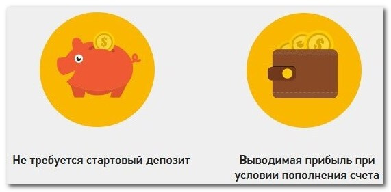 Grand Capital бонус-2