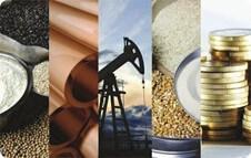 Опционы на сырьевые товары