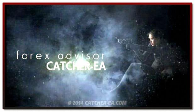 Видео о советнике Catcher EA