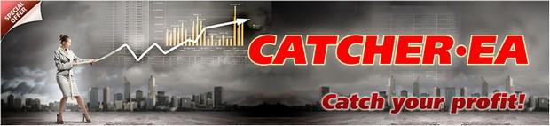Catcher EA: советник Форекс