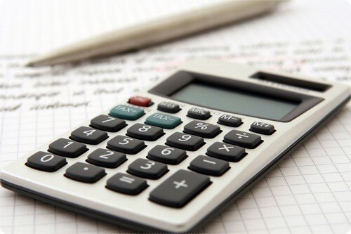 Расчет минимального депозита