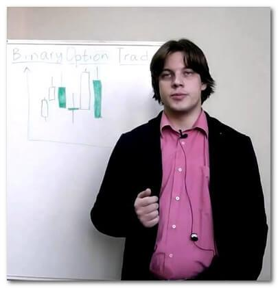 Бинарные опционы - обучение