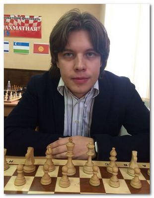 Виктор - шахматист