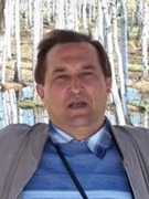 Радик Шамсутдинов - автор FOREX Review