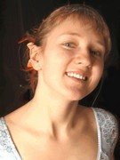 Алина Сибирева (Сонька-Золотая Мышка) - автор FX Review